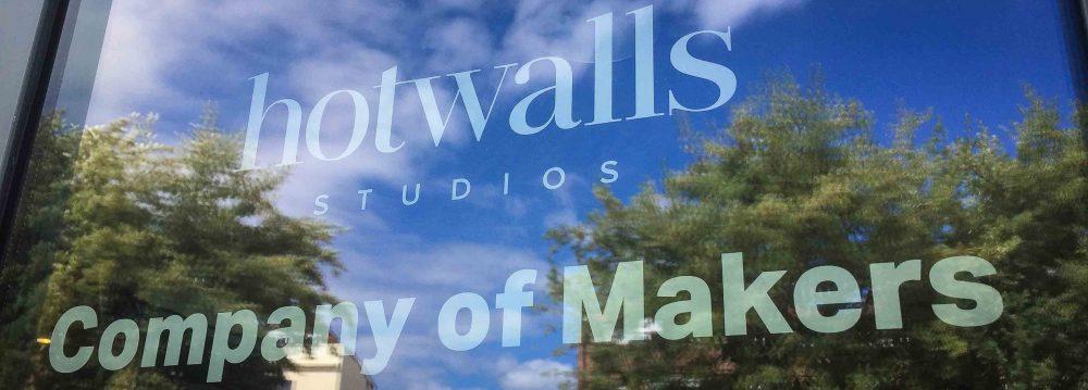 Hotwalls Studio