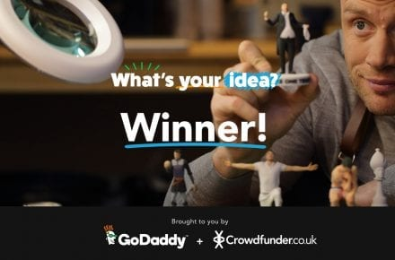 What's your idea? Winner!