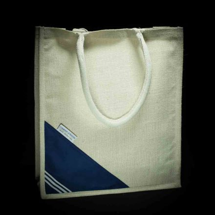 Hessian Sailor Bag