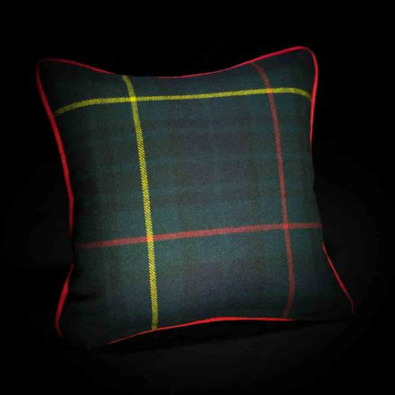 Hunting Stewart Mini Cushion