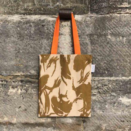 Desert DPM Tote Bag