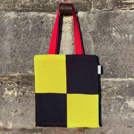 Signals Flag Tote Bag