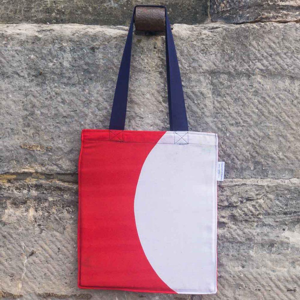 Signals Flag Tote Bag – CORPEN