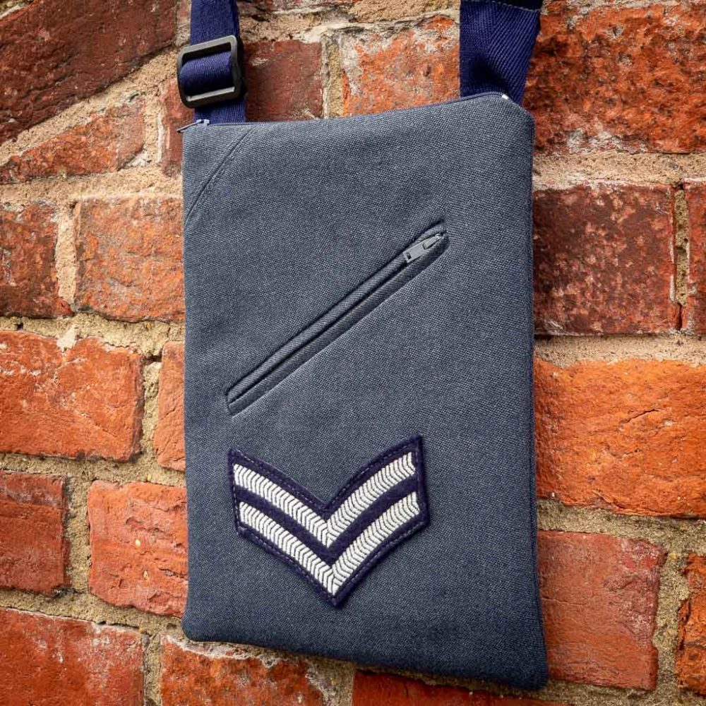 RAF Shoulder Bag