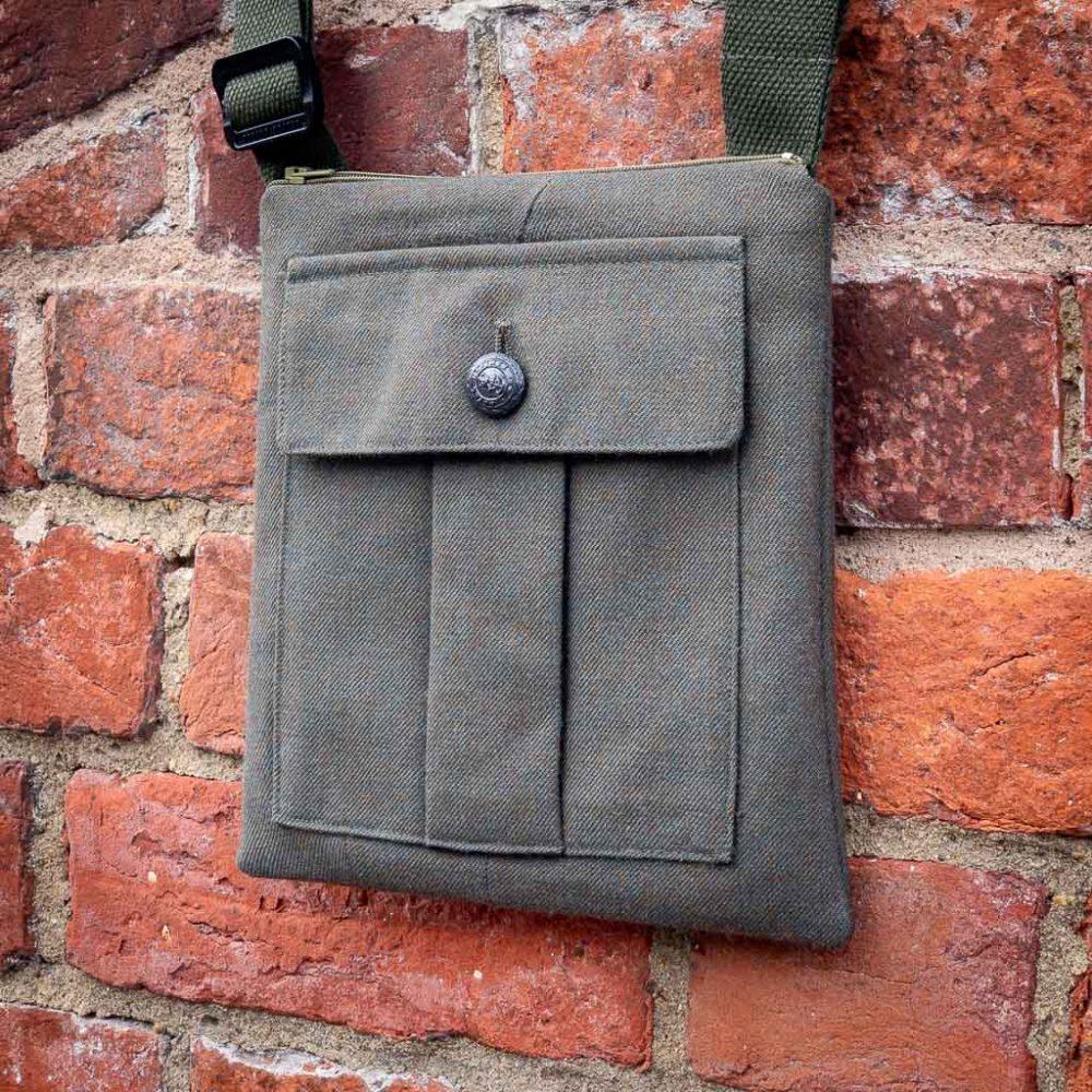 Royal Marines Shoulder Bag