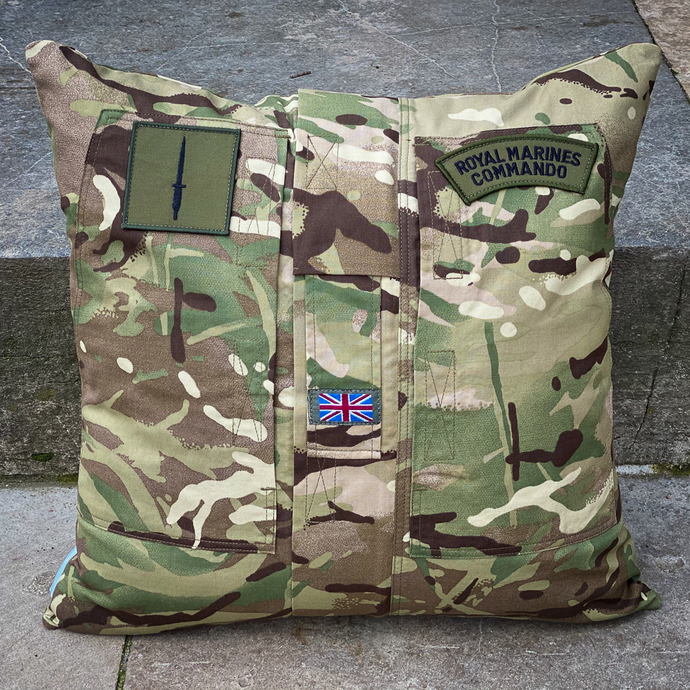 MTP Tactical Cushion