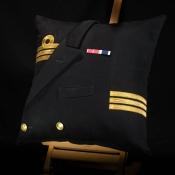 RN Commander Cushion