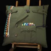 Royal Marines Lieutenant Colonel Lovats.jpg