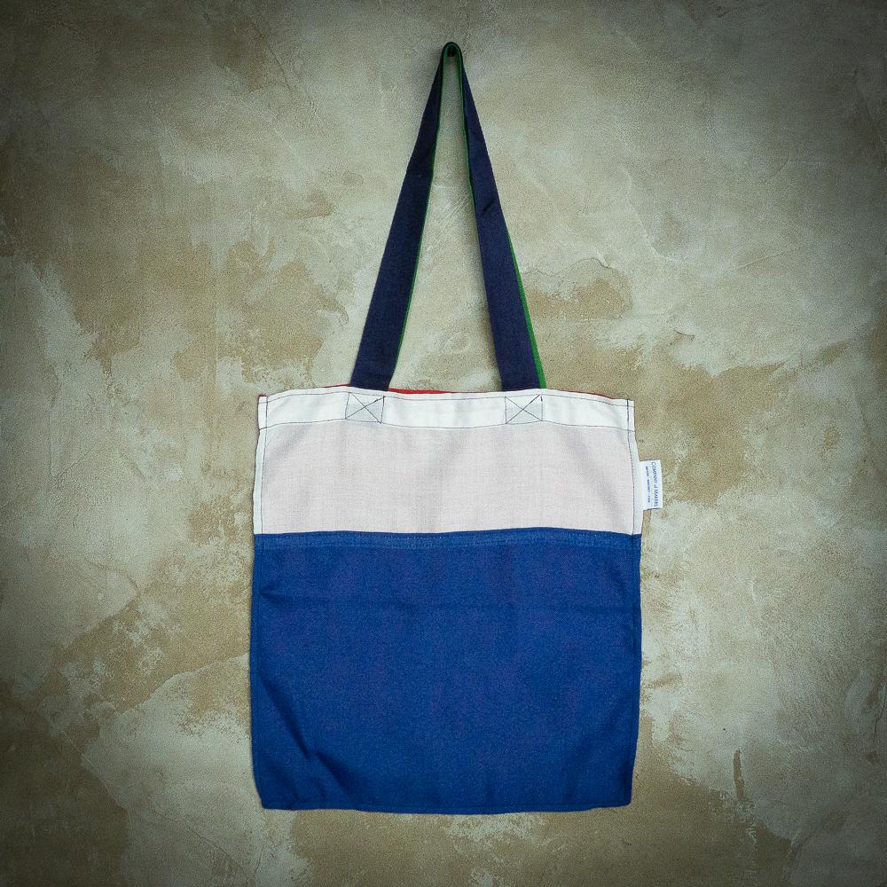 Signals Flag Tote Bag – Nine (9)