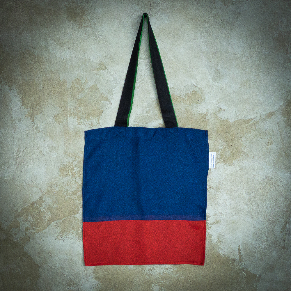 Signals Flag Tote Bag – Three (3)