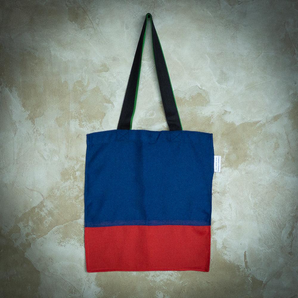 Signals Flag Tote Bag – Three (3)